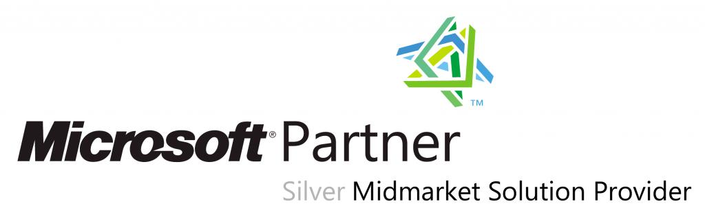 Microsoft Silver Midmarket Partner
